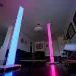 LED Mood Lightの写真