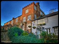 Lovely little place. #knaresborough #cottage ## #motherrivernibb #mothershipton (san.daveroberts) Tags: knaresborough cottage mother rivernibb mothershipton