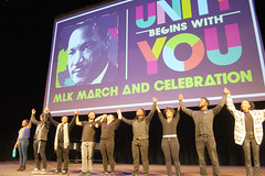 MLK Greeley 2019 (greeleygov) Tags: greeley colorado university northern cityofgreeley march martin luther king rev jr mlk