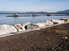 foce_Arno_3 (Adele Scognamiglio) Tags: pisa marinadipisa fiume foce arno boccadarno retoni