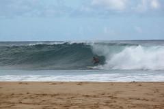 Surfers 14 (jtbradford) Tags: kauai hawaii
