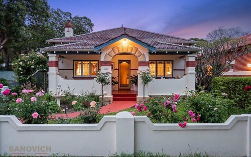 21 Yanko Avenue, Bronte NSW