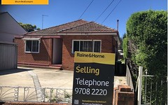 3 Eldridge Road, Bankstown NSW