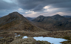 Moody Mountains (jasty78) Tags: stobcoireraineach stubdobh buachailleetivebeag glencoe munro snow mountain hill clouds scotland nikond810 1635mm nikkor1635mm nikkor1635mmf4 16mm