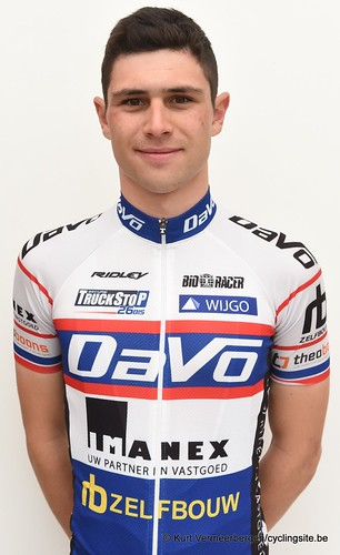 Davo United Cycling Team (38)