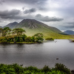 Derryclare Lough thumbnail