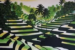 INDONESIEN, Bali , Galerie in Ubud, moderne Balinesische Kunst, 17962/11188 (roba66) Tags: bali urlaub reisen travel explore voyages rundreise visit tourism roba66 asien asia indonesien indonesia insel island île insulaire isla kunst galerie art painting painture künstler gemälde