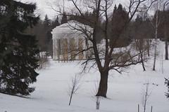 Pavlovsk. March (Sergei P. Zubkov) Tags: