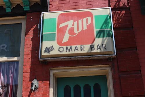 Omar Bar, Bellefonte, PA