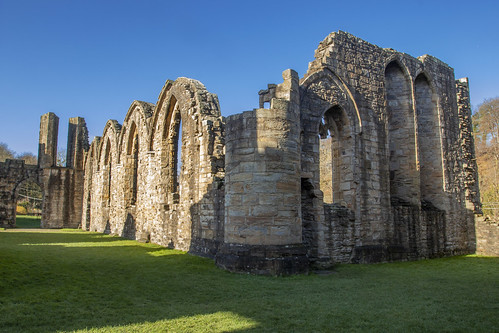 Finchale Priory