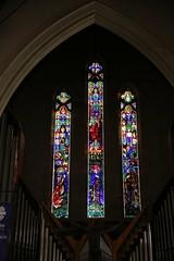 IMG_3322 (gervo1865_2 - LJ Gervasoni) Tags: st stephens catholic church cathedral internal stained glass windows 2019 photographerljgervasoni