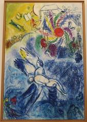 20171011 PACA Alpes-Maritimes Nice - Musée Chagall (11) (anhndee) Tags: paca alpesmaritimes nice musée museum museo musee painting painter peinture peintre