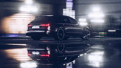 driveclub (R.G.Screenshot) Tags: driveclub ps4 ps4pro screenshot audi rs6 night cinematic photocinematic photo