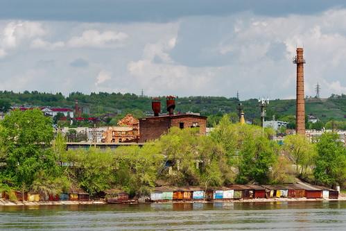 Volga River 142 ©  Alexxx Malev
