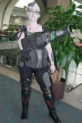 SDCC 2018 - 1359 (Photography by J Krolak) Tags: cosplay costume comiccon comicconvention sandiegocomiccon sdcc masquerade sdcc2018 borg startrek