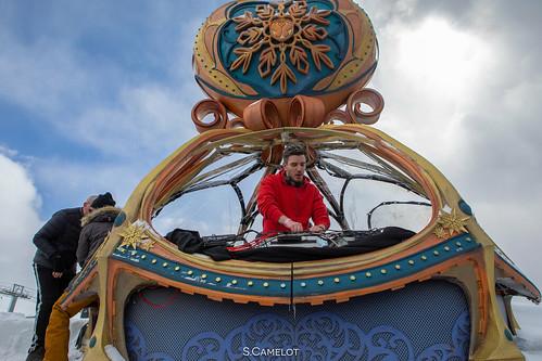 Tomorrowland Winter 2019 - Netsky