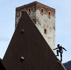 Castel Firmiano - 8 (antonella galardi) Tags: altoadige bolzano sudtirol castello firmiano castelfirmiano 2013 schloss sigmundskron messner mountain museum