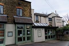 Gravesend, Jolly Drayman (Dayoff171) Tags: gbg greatbritain gbg2019 boozers england europe unitedkingdom publichouses pubs kent medway