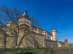 Würzburg am Main (Michael P....) Tags: würzburg festungmarienberg festung burg castle würzburgammain bayern deutschland