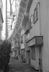 高架下Street