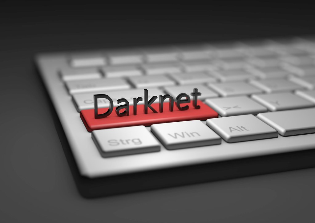 The World's Best Photos of darknet - Flickr Hive Mind