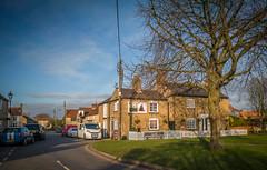 The Black Horse, Nettleham (Alan Hilditch) Tags: nettleham pub plough england lincolnshire britain hart gb uk white lincoln unitedkingdom