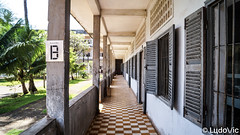 Tuol Sleng 02 (Lцdо\/іс) Tags: tuolsleng s21 phnompenh prison khmer rouge red jail genocide historic history killing torture historique cambodge cambodia kambodscha asia asian asie sad voyage museum musée lцdоіс