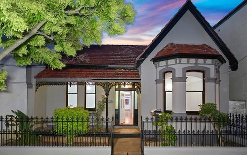 11 Holmwood St, Newtown NSW 2042