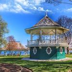 Orillia Ontario - Canada - Couchiching Beach Park - HIstoric Park thumbnail