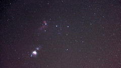 Orion From Green Valley, AZ (tbird0322) Tags: astronomy astrophotography orion samyang