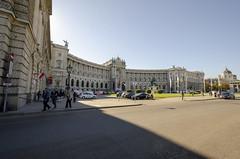 Hofburg Palace 2 (rschnaible) Tags: vienna austria europe building architecture hofburg palace old historic