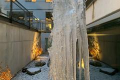 eiskoloss (dadiolli) Tags: haidhausen munich münchen germany eis ice eiszapfen winter