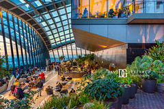 Sky Garden - London, UK (davidgutierrez.co.uk) Tags: london photography davidgutierrezphotography city art architecture nikond810 nikon urban travel color night blue photographer tokyo paris bilbao hongkong interior uk neon londonphotographer building street colors colours colour europe beautiful cityscape davidgutierrez structure d810 contemporary arts architectural design buildings centrallondon england unitedkingdom 伦敦 londyn ロンドン 런던 лондон londres londra capital britain greatbritain tamronsp2470mmf28divcusdg2 2470mm tamron streets streetphotography tamronsp2470mmf28divcusd tamron2470mm vibrant edgy vivid skygarden 20fenchurchstreet thewalkietalkie