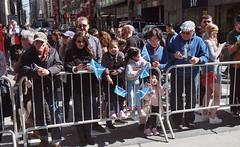 NYC Tartan Day Parade (neilsonabeel) Tags: nikonn90s nikon nikkor parade newyorkcity tartanday manhattan scotland film analogue