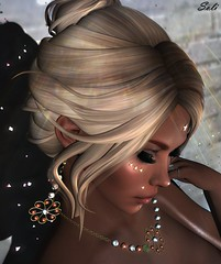 218 ♥ (SoliCaproni) Tags: persefona cosmopolitan mosquitos way vanity event jess poses dastardlly designs maitreya belleza slink genus project
