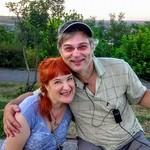 2017 с Марией Бойко на Беседке
