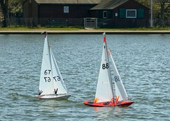 KP1480769a (Mike Millard) Tags: pooleradioyachtclub 8m poolepark