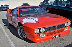 Lancia 037 (benoits15) Tags: lancia 037 italy car red ledenon