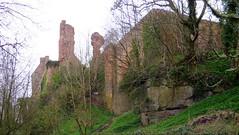 Rosslyn castle. (Angus1746) Tags: scotland castle edinburgh rosslyn roslin