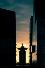 A0193543 (rpajrpaj) Tags: amsterdam cityscape nederland nederlandvandaag netherlands city sunrise
