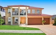 15 Fyfe Road, Kellyville Ridge NSW