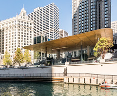 Chicago RIver DSC04647 (nianci pan) Tags: chicago illinois urban city cityscape architecture buildings river chicagoriver urbanlandscape landscape sony sonya7rii nianci pan