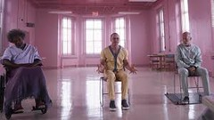 'Glass' Breaking Around $4M In Thursday Night Previews – Early B.O. Peruse (anna_shirk4) Tags: 'glass' breaking around 4m in thursday night previews – early bo peruse