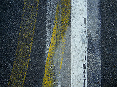 More is more and less is a bore (vavan) Tags: abstractphotography abstract line asphalt