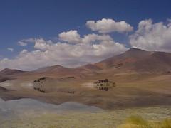 Laguna Santa Rosa, Parque Nacional Nevado Tres Cruces, Región de Atacama, Chile (Mildred Ehrenfeld) Tags: regióndeatacama chile laguna parquenacionalnevadotrescruces montañas andes