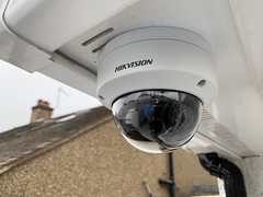 "CCTV SECURITY SYSTEMS SUPPLIED AND INSTALLED IN BARNET, LONDON. • <a style=""font-size:0.8em;"" href=""http://www.flickr.com/photos/161212411@N07/46849778474/"" target=""_blank"">View on Flickr</a>"