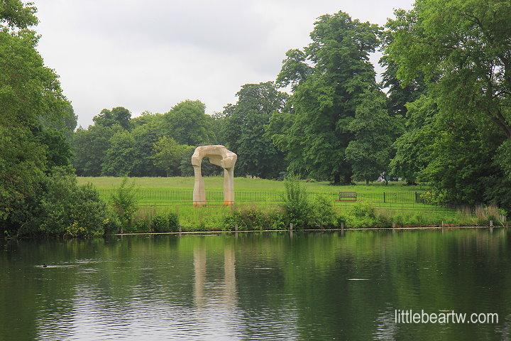 肯辛頓宮Kensington Palace-09