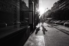 (a└3 X) Tags: street alexfenzl black withe blackwithe olympus streetphoto people person blackandwithe monochrome streetphotography bw 3x city citylife urban menschen a└3x availablelight wow mono leute menschenbilder schwarzweis