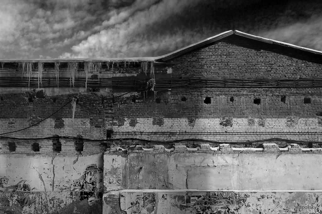фото: Старинное здание