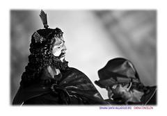 Sea pues (Chema Concellón) Tags: chemaconcellón semanasanta hollyweek easter valladolid valladolidcofrade castilla castillayleón españa spain europa europe cofradía procesión oración oracióndelhuerto huerto 2012 fotógrafo fotografía noche nocturna blancoynegro blackandwhite